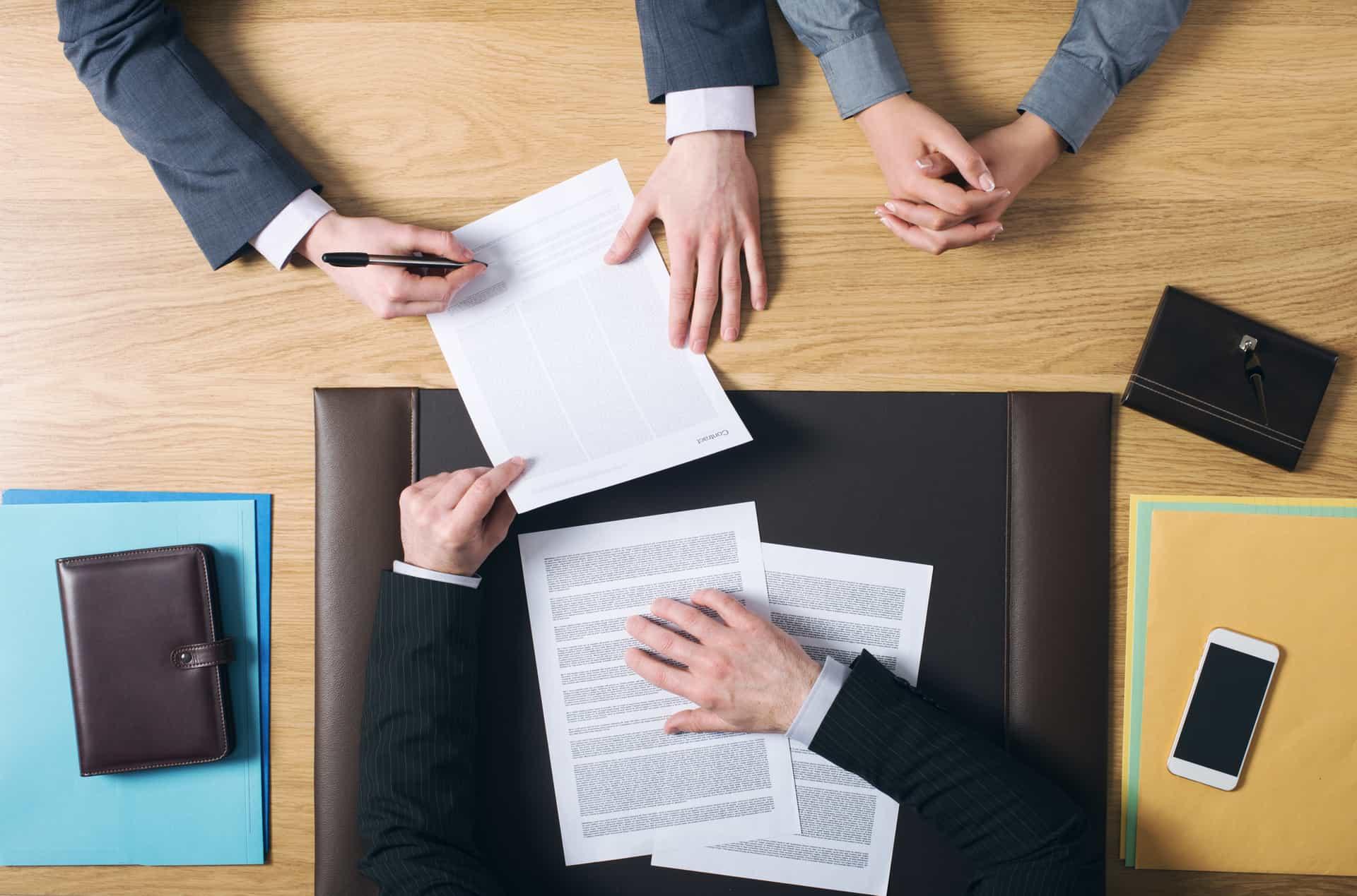 assessoria jurídica aduaneira